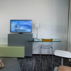 Quality Hotel Lulea 3* Улучшенный номер с различными типами кроватей фото 4