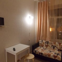 Гостиница Terem'OK na Obvodnom Стандартный номер с различными типами кроватей фото 2