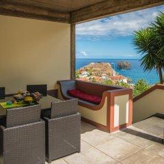Отель Villa Ricardo балкон