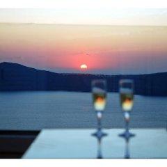 Reverie Santorini Hotel бассейн фото 3