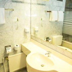 HK-Hotel Düsseldorf City 3* Стандартный номер с различными типами кроватей фото 5