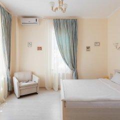 Отель Asiya 3* Улучшенный номер фото 10