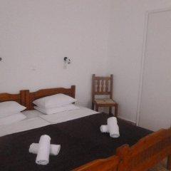 Отель Preveli Rooms комната для гостей