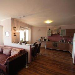 Апартаменты Dayflat Apartments на Левобережье комната для гостей фото 2