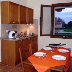 Отель Agriturismo Ai Laghi Апартаменты фото 5
