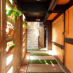 Отель Baan Chalok Hostel Таиланд, Остров Тау - отзывы, цены и фото номеров - забронировать отель Baan Chalok Hostel онлайн парковка