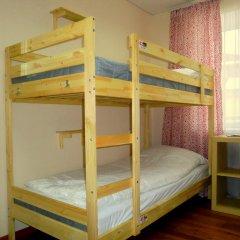 Хостел Африка Кровать в общем номере фото 19