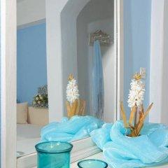 Отель Villa Mare Monte ApartHotel 3* Улучшенные апартаменты с различными типами кроватей фото 12
