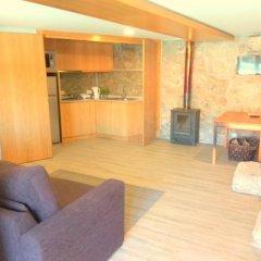 Отель Casa da Lagiela - Rural Senses комната для гостей фото 3