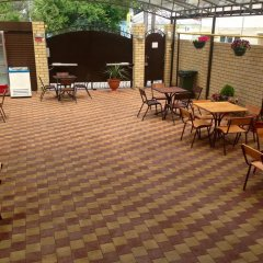 Гостиница Karolina Guest House в Анапе отзывы, цены и фото номеров - забронировать гостиницу Karolina Guest House онлайн Анапа фото 2