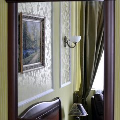 Гостиница Дунай удобства в номере