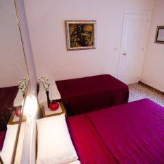 Отель Málaga Inn 2* Стандартный номер с различными типами кроватей (общая ванная комната) фото 3