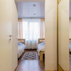 Hotel Mezaparks 3* Стандартный номер с различными типами кроватей фото 12