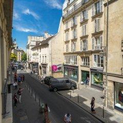 Отель Marais Family Appartment Париж