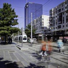 Отель Premiere Classe Lyon Centre - Gare Part Dieu фото 3