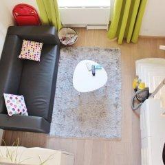 Отель Confiance Immobiliere - Le Garibaldi Loft комната для гостей фото 4