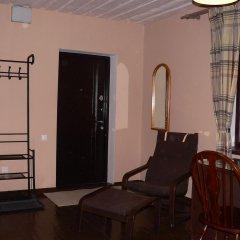 Мини-отель Чёрная кошка балкон