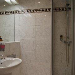 Hotel Roma 4* Номер Бизнес с различными типами кроватей фото 2
