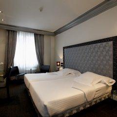 Hotel Ercilla Lopez de Haro 5* Улучшенный номер с различными типами кроватей фото 5