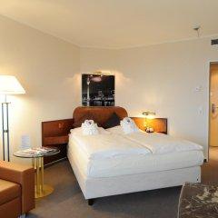 Lindner Congress Hotel комната для гостей фото 5