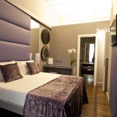 Отель BDB Luxury Rooms Margutta 3* Стандартный номер с различными типами кроватей фото 7