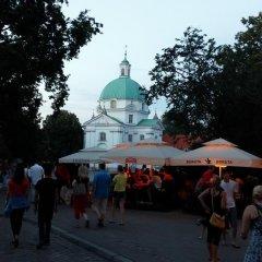 Отель EuroApartments Old Town Варшава развлечения