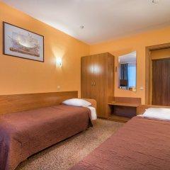 Hotel Zemaites 3* Стандартный семейный номер с двуспальной кроватью фото 4