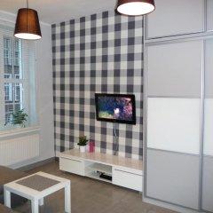 Отель Gdański Apartament в номере фото 2
