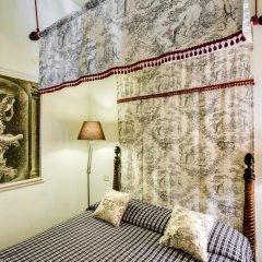 Отель Casa Howard Guest House Rome (Capo Le Case) 3* Стандартный номер с различными типами кроватей фото 2