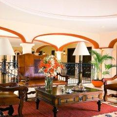 Отель Secrets Capri Riviera Cancun интерьер отеля фото 2