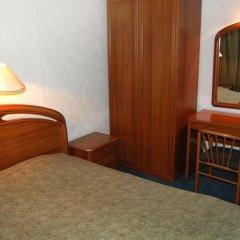 Гостиница Металлург 3* Стандартный номер с различными типами кроватей фото 3