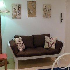 Отель Kemptown Atelier Великобритания, Кемптаун - отзывы, цены и фото номеров - забронировать отель Kemptown Atelier онлайн комната для гостей фото 5