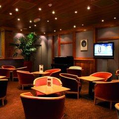 Отель Hôtel Vacances Bleues Villa Modigliani развлечения