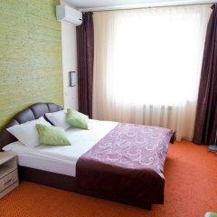 Гостиница Панда Сити 3* Стандартный номер с различными типами кроватей фото 11