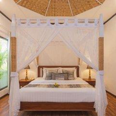 Отель Bandos Maldives комната для гостей