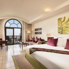 Отель JA Palm Tree Court 5* Полулюкс с различными типами кроватей фото 5