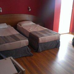 Hotel Lazuren Briag 3* Стандартный номер с различными типами кроватей фото 14