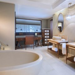 Отель The St. Regis Mauritius Resort 5* Полулюкс Ocean с различными типами кроватей фото 7