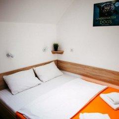 Отель Book Room 3* Стандартный номер фото 9
