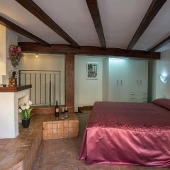 Отель Trevi Rome Suite 3* Улучшенный номер фото 25