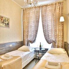 Мини-Отель Ария на Римского-Корсакова Студия с различными типами кроватей фото 31