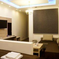 Мини-Отель City Life 2* Люкс с различными типами кроватей фото 6
