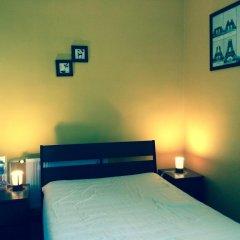 Old Town Hostel Стандартный номер с различными типами кроватей фото 5