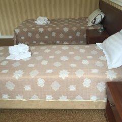 Мини-Отель Consul Стандартный номер с 2 отдельными кроватями фото 2