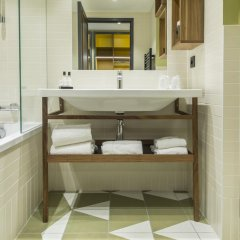 Hotel Des Artistes 3* Номер Комфорт с различными типами кроватей фото 6