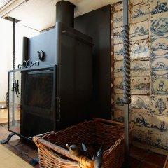 Апартаменты Authentic Jordaan Apartment удобства в номере фото 2
