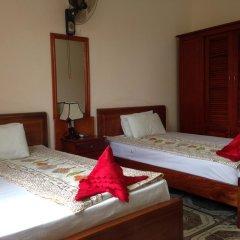 Don Hien 2 Hotel 2* Номер Делюкс с различными типами кроватей