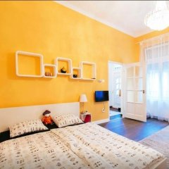 Апартаменты Bpm - Sunny Apartment Будапешт детские мероприятия
