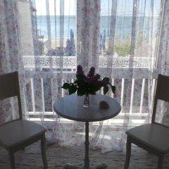 Гостиница Guest House Mykonos балкон