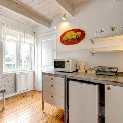 Апартаменты Dom & House – Apartments Port Monte Cassino Сопот в номере